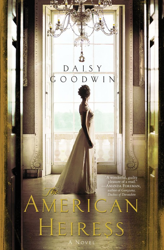 whatimreading-american-heiress